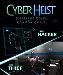Best-Student-Cyber Heist